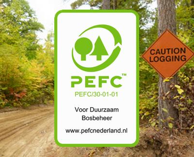 PEFC groepscertificering